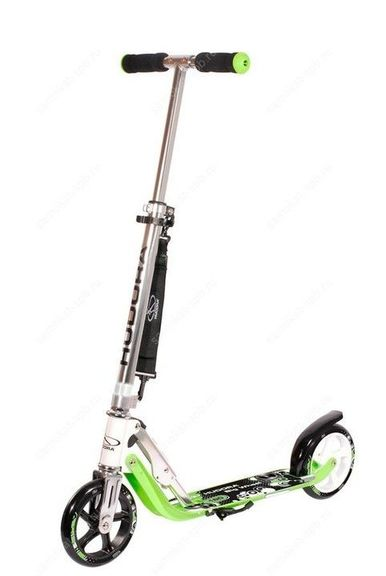 Hudora Big Wheel 180 Green
